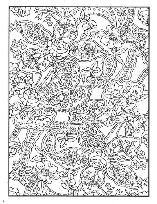 Раскраска для взрослых, розы и цветы шиповника