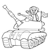 Рисунки к 9 мая своими руками. что нарисовать на день победы