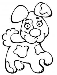 Распечатать бесплатные раскраски для детей: для самых маленьких: игры, игрушки