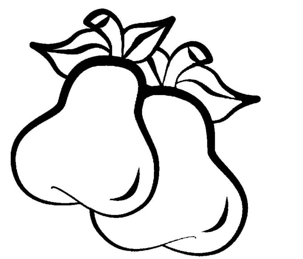 Две груши