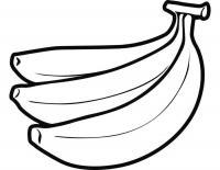 Три банана