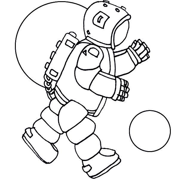 Раскраски антистресс космос